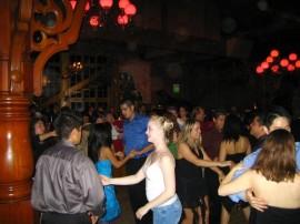 Cal Poly Sport Dance Team at Madonna Inn