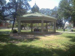 Paso Robles City Park