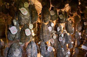 Culatelli di Zibello Source: Wikipedia Commons