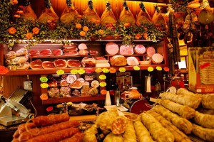 Salumeria Garibaldi Source: Flickr
