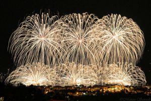 L'Olla fireworks